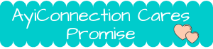 AyiConnection Cares Promise